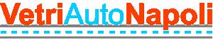 Vetri Auto Napoli - Logo